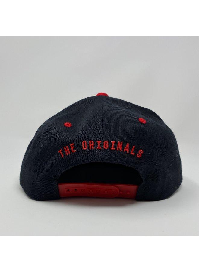 Chief Snapback Hat