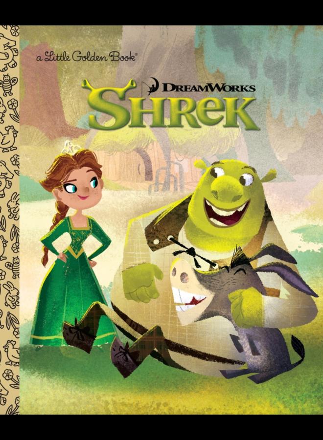 Shrek LGB