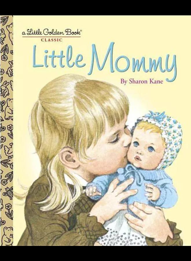 Little Mommy LGB