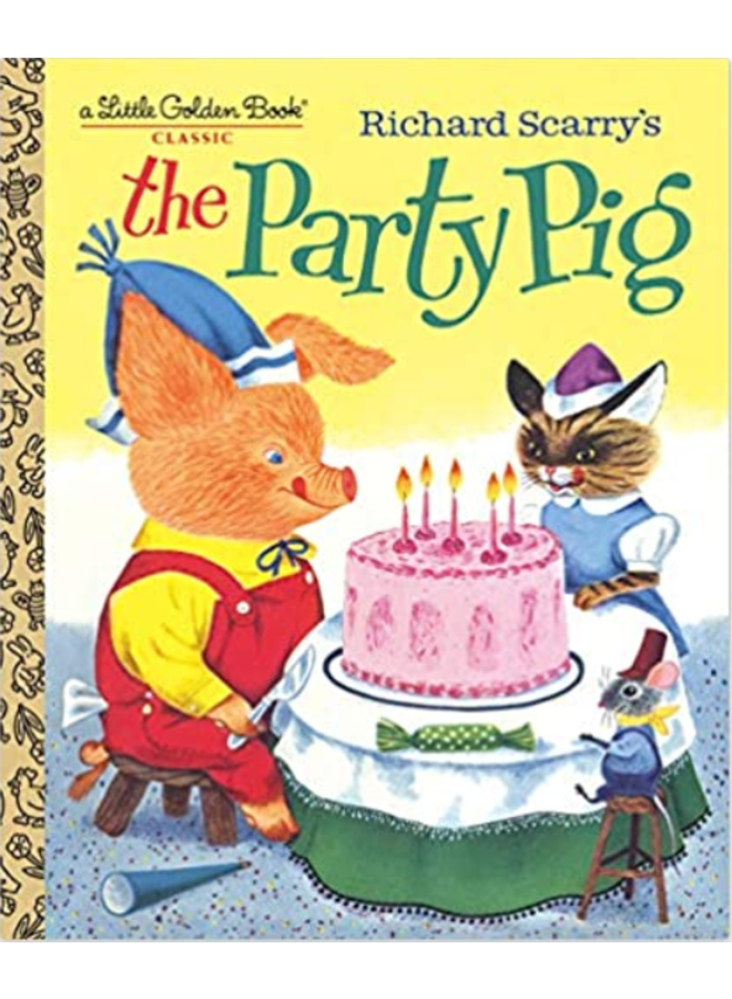 The Party Pig