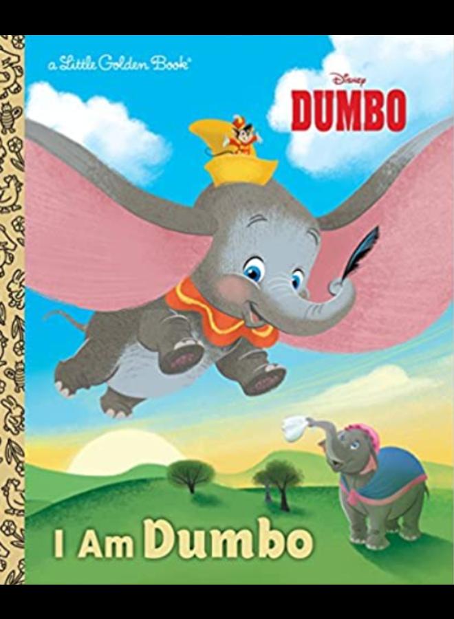 I Am Dumbo