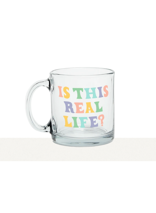 Is This Real Life Mug