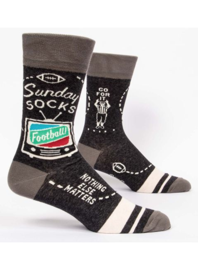 Mr. Sunday Men's Socks