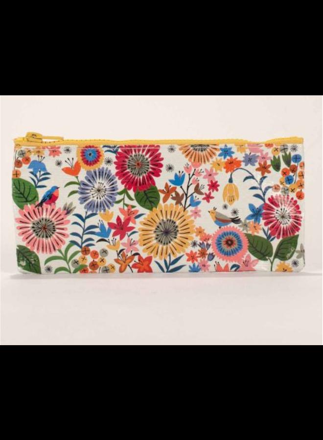 Flower Field Pencil Case
