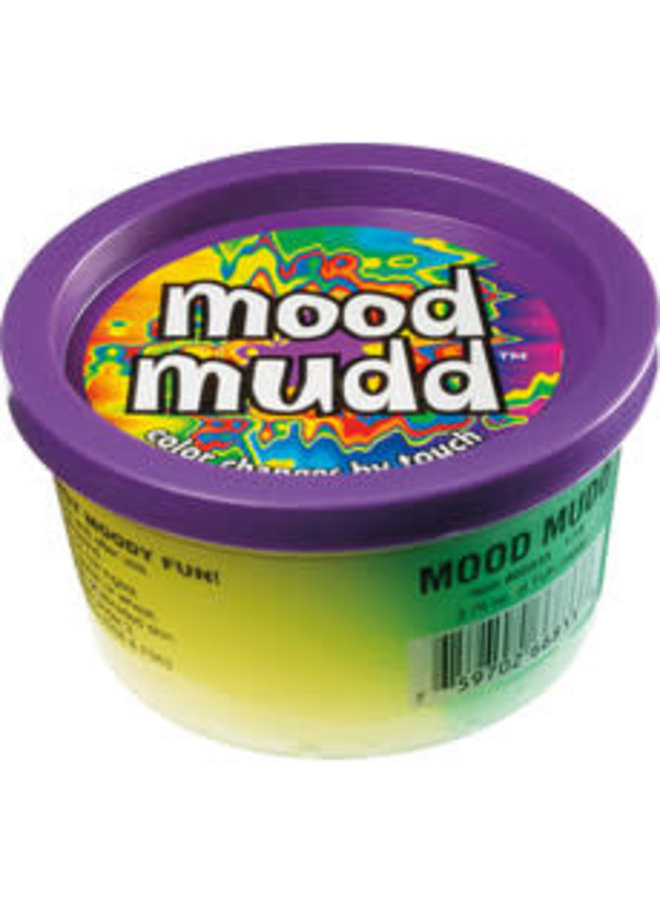 Mood Mudd