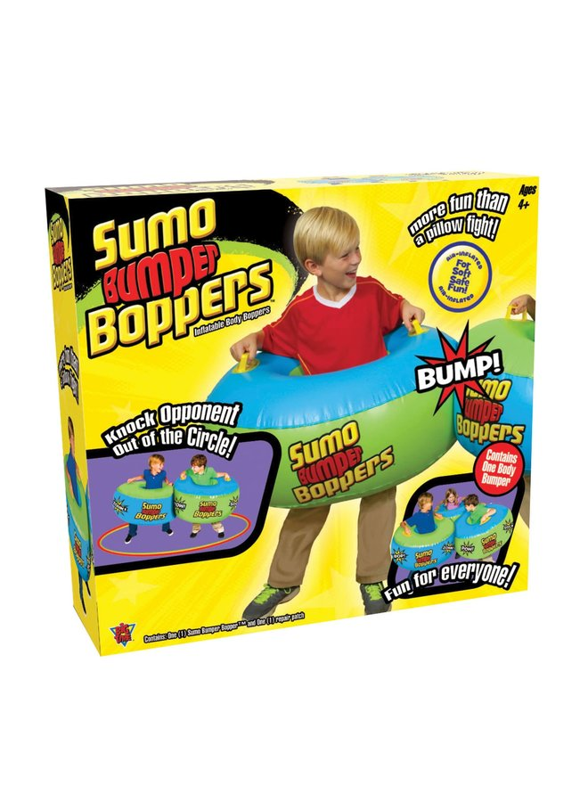 Sumo Bumper Bop