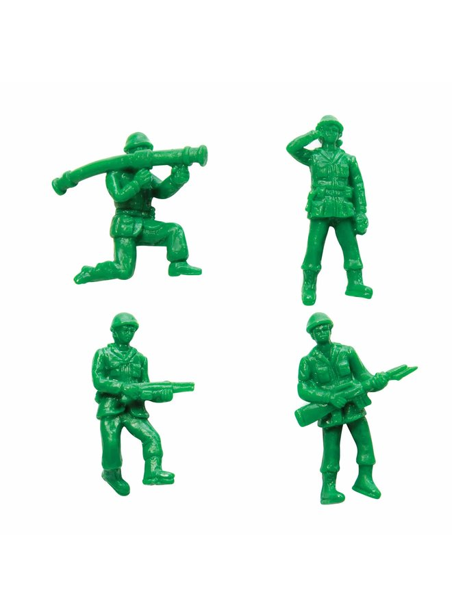 Soldier Wally Crawlys