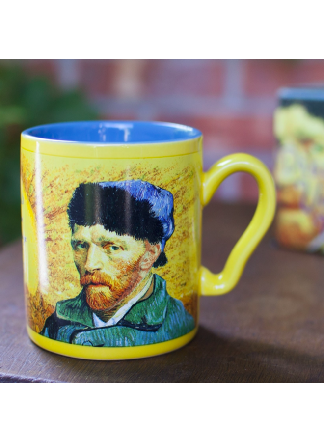 Van Gogh DisappEar Mug