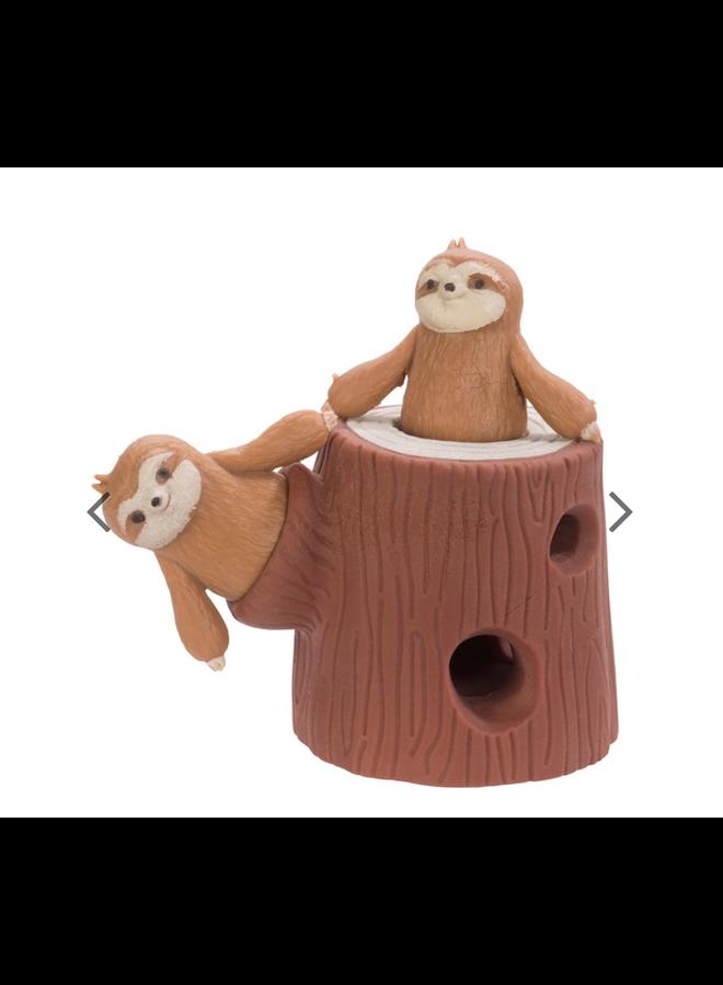 Peekaboo Sloth