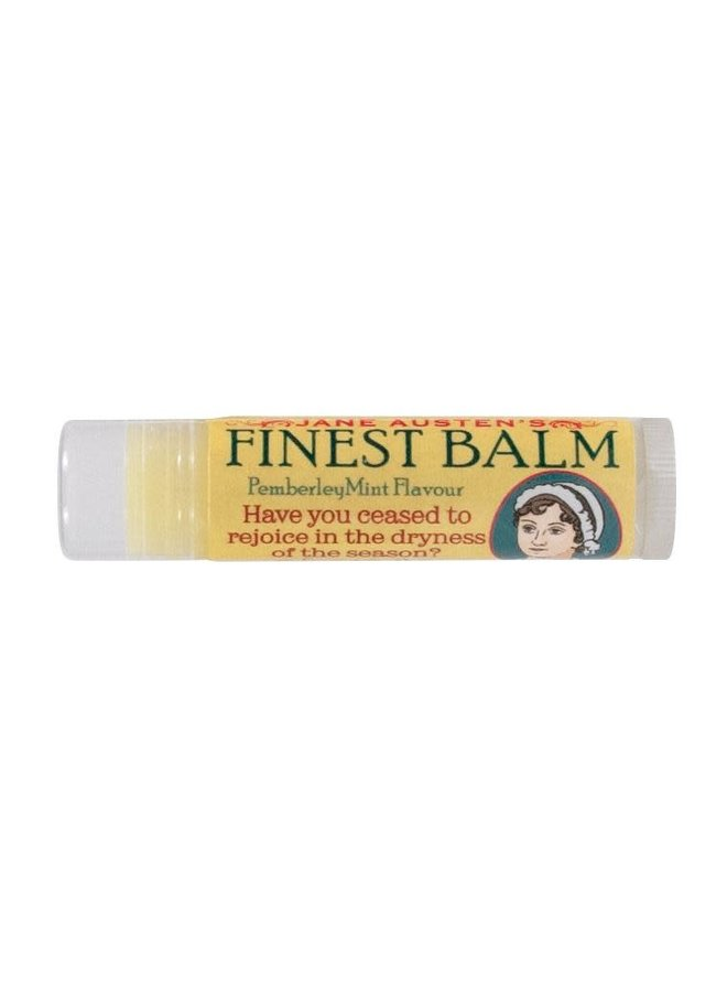 Jane Austen's Finest Lip Balm