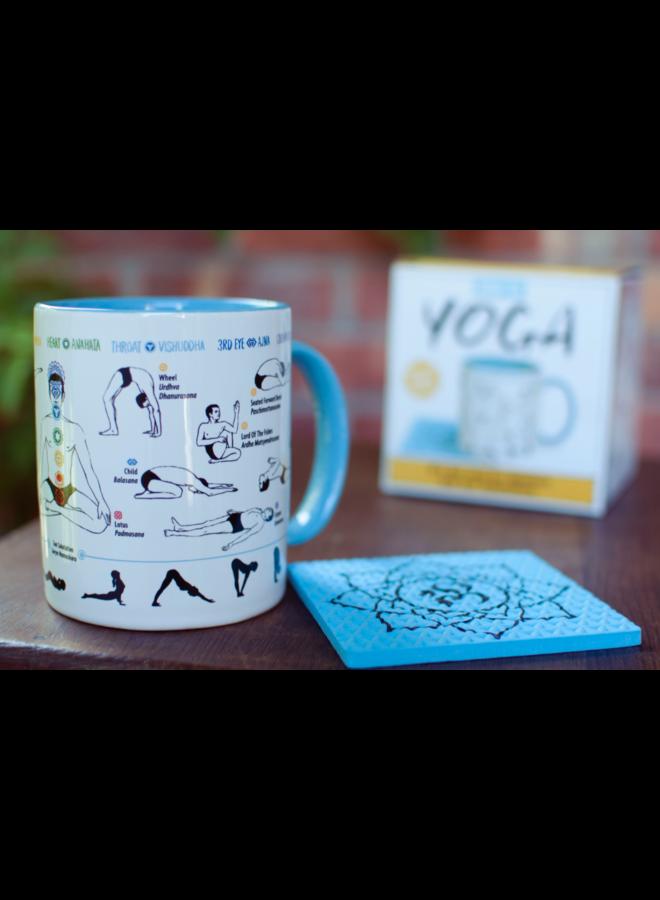 How to: Yoga Mug