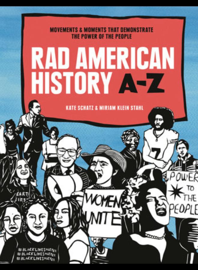 Rad American History