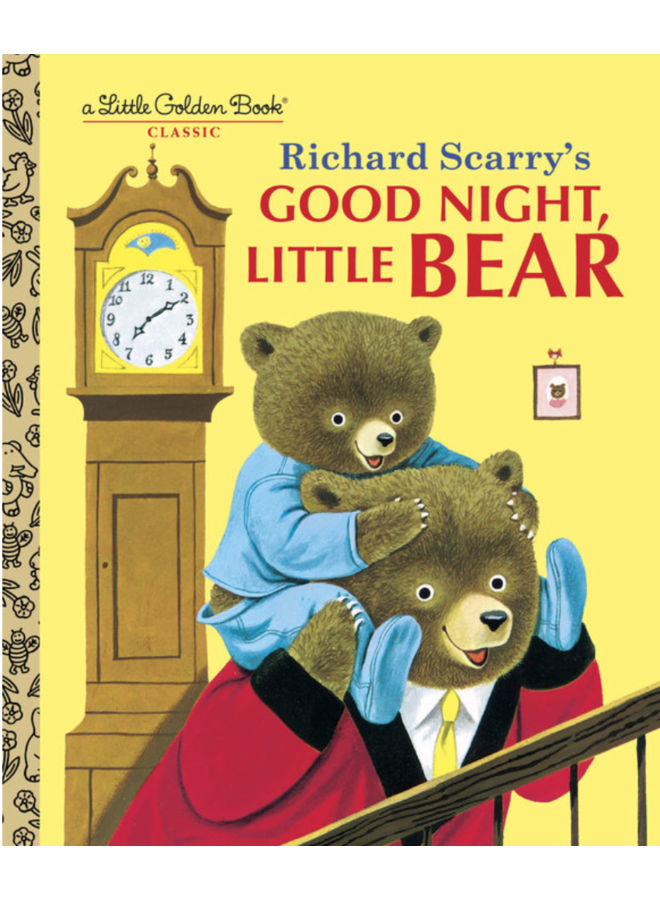 Good Night Little Bear