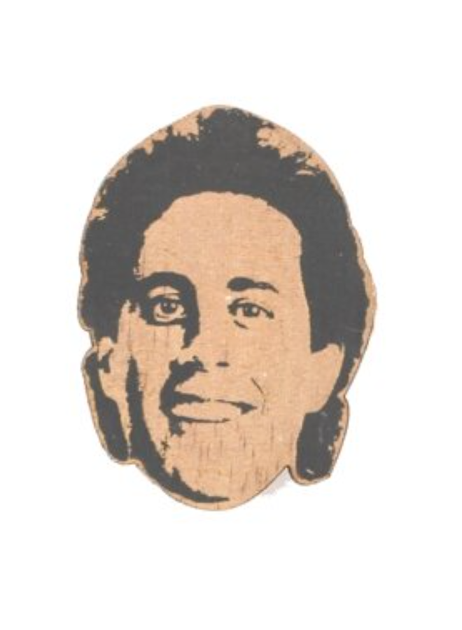 Jerry Seinfeld Magnet