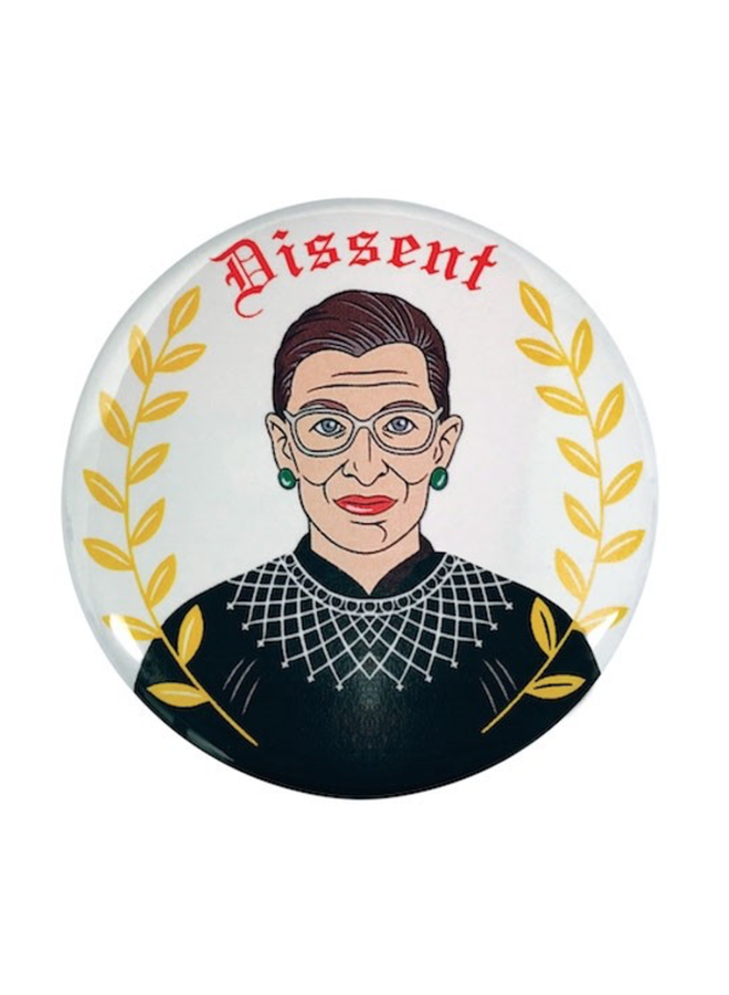 Ruth Dissent Magnet