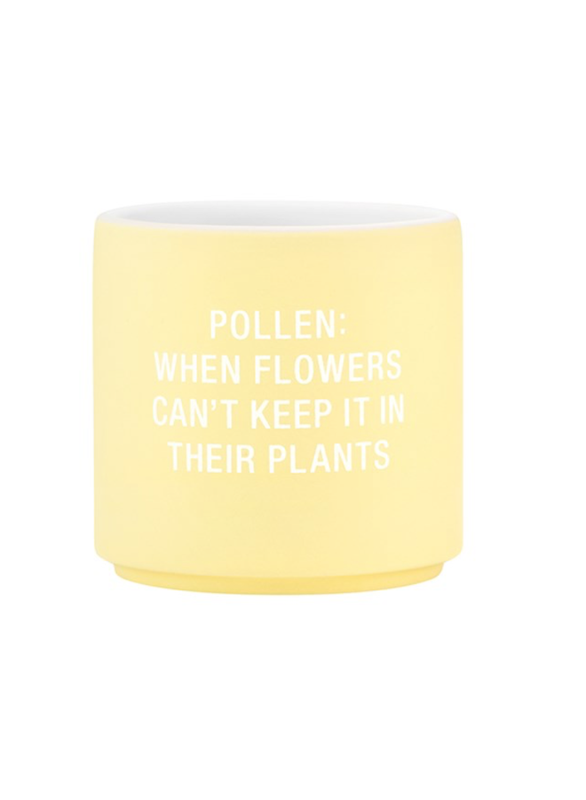 Pollen  Planter