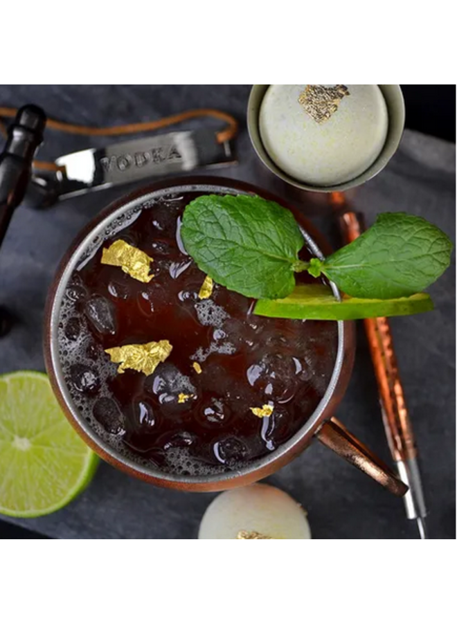 Drink Bomb 4 pk - Moscow Mule