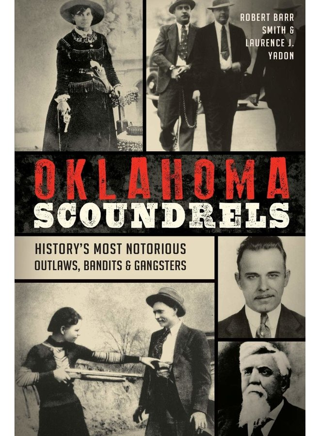 Oklahoma Scoundrels