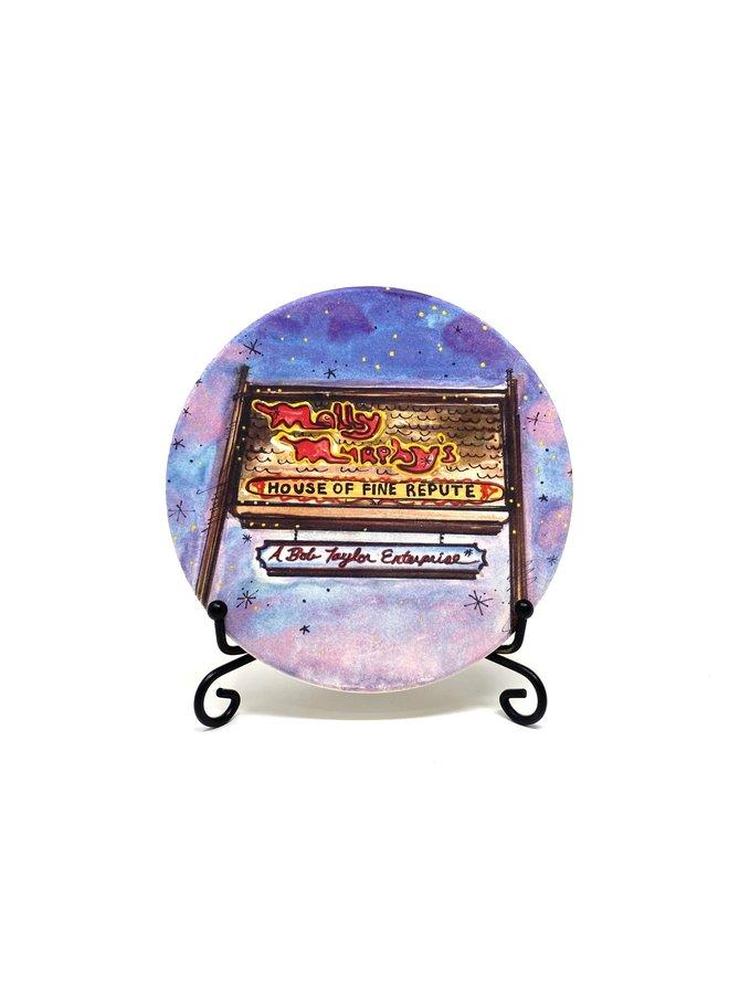 Molly Murphy's Coaster