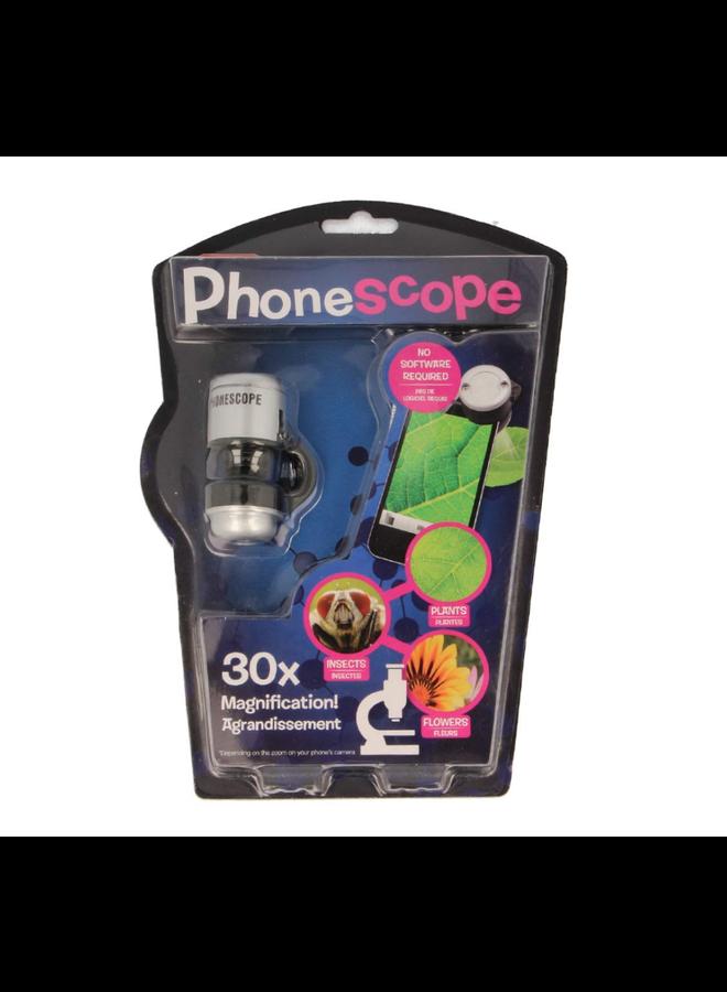 Magnoidz Phonescope