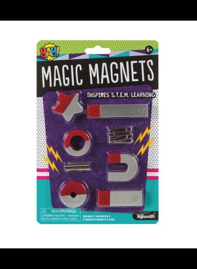 Magic Magnets