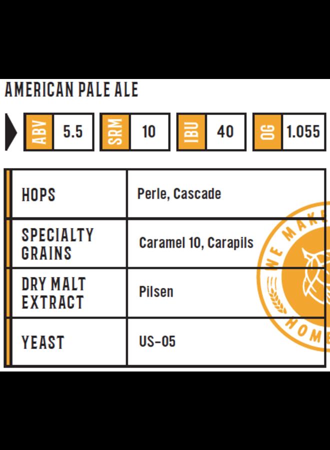 Brew Kit - American Pale Ale