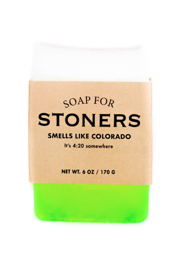 Stoners Soap