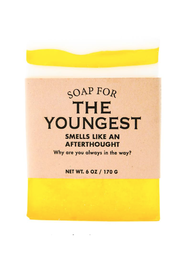 The Youngest Soap