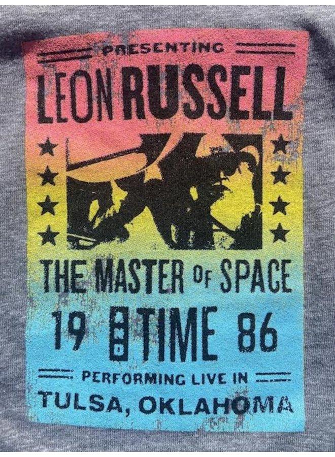 Leon Russell Flyer Onesie