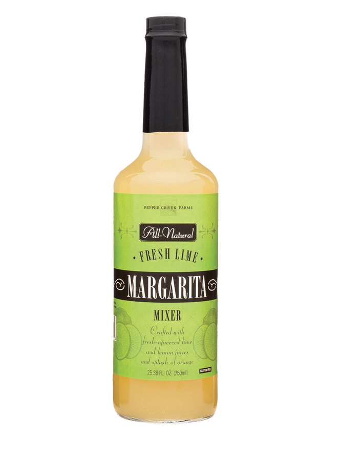 Lime Margarita Mixer