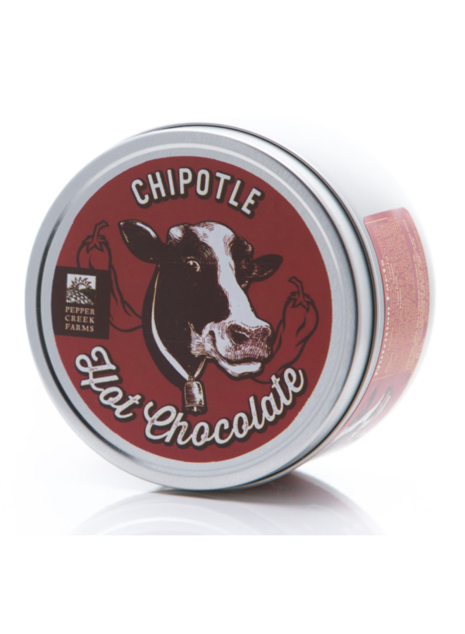 Chipotle Hot Chocolate Mix