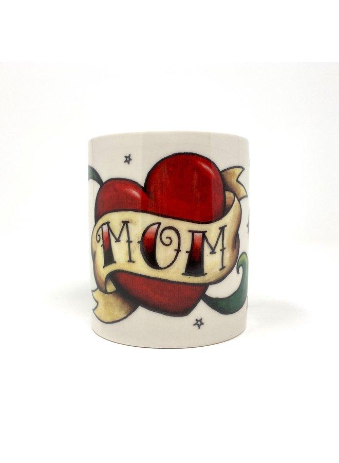 Tattoo Mom Mug