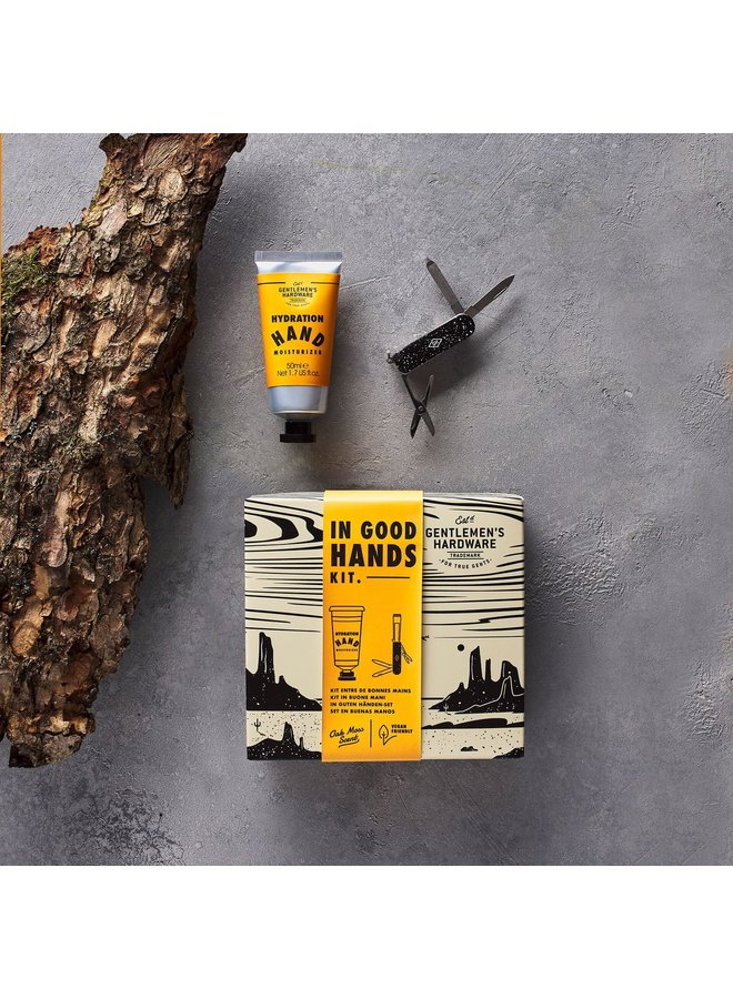 Hand Care Kit - In Good Hands