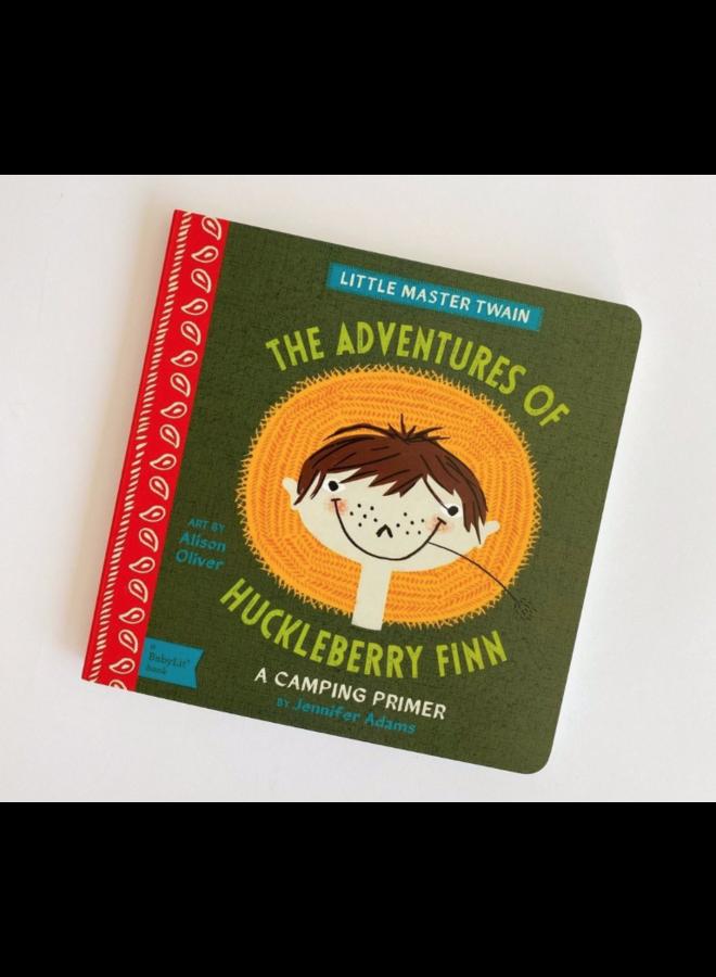 The Adventures Of Huckleberry Finn Primer