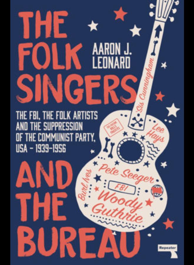 Folk Singers & The Bureau