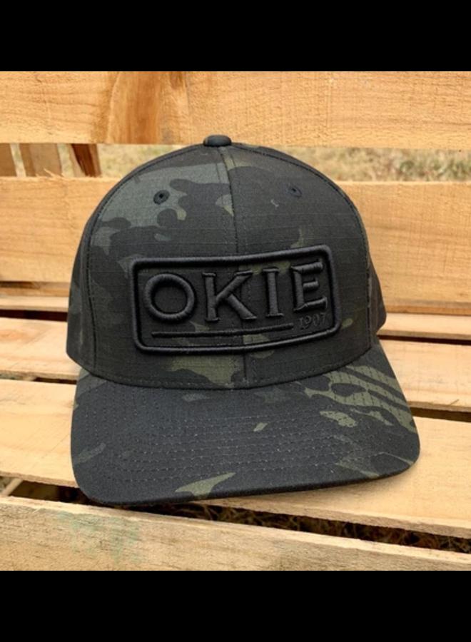 Woodlands Okie Hat