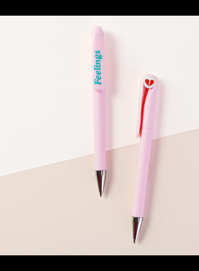 Feelings 7 Year Pen