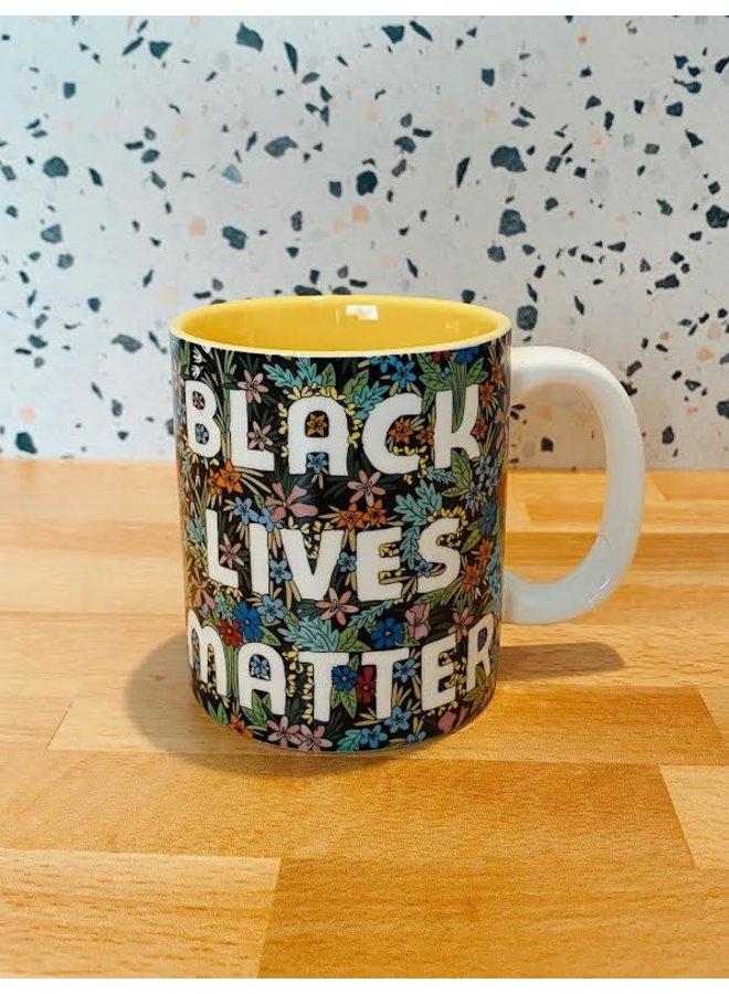 Black Lives Matter Mug