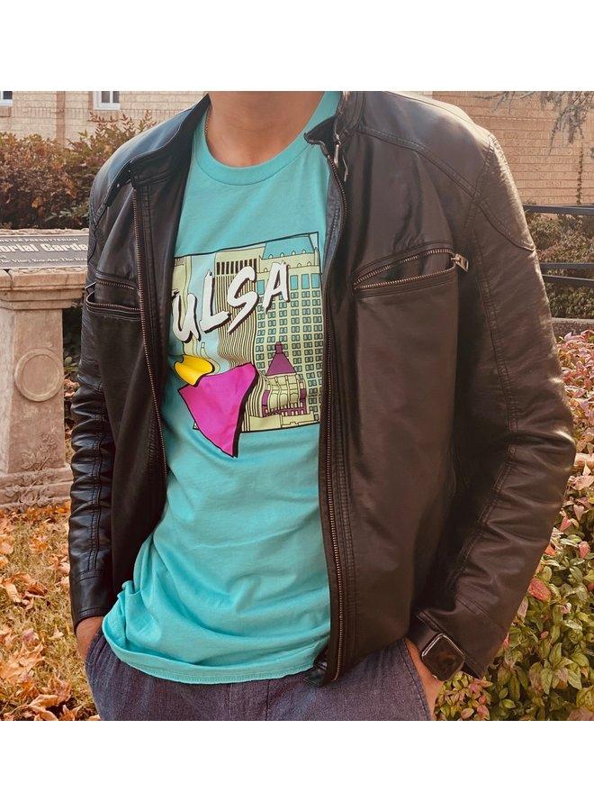 90s Tulsa Tshirt