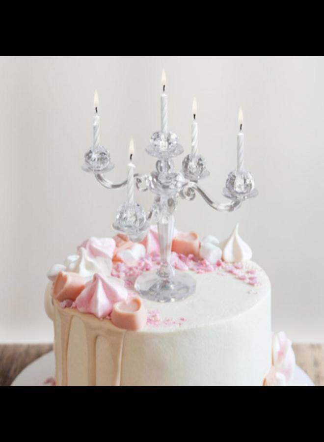 Cake Candelabra