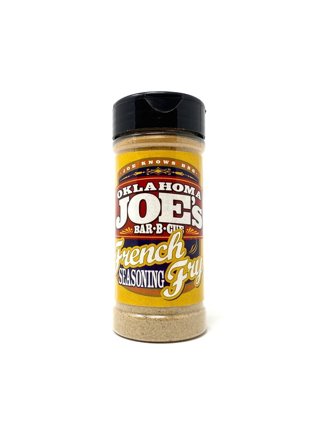 Oklahoma Joe's Fry Seasoning
