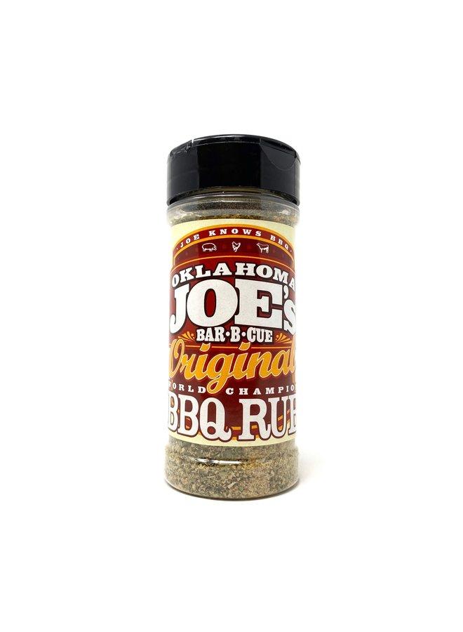 Oklahoma Joe's Original Rub