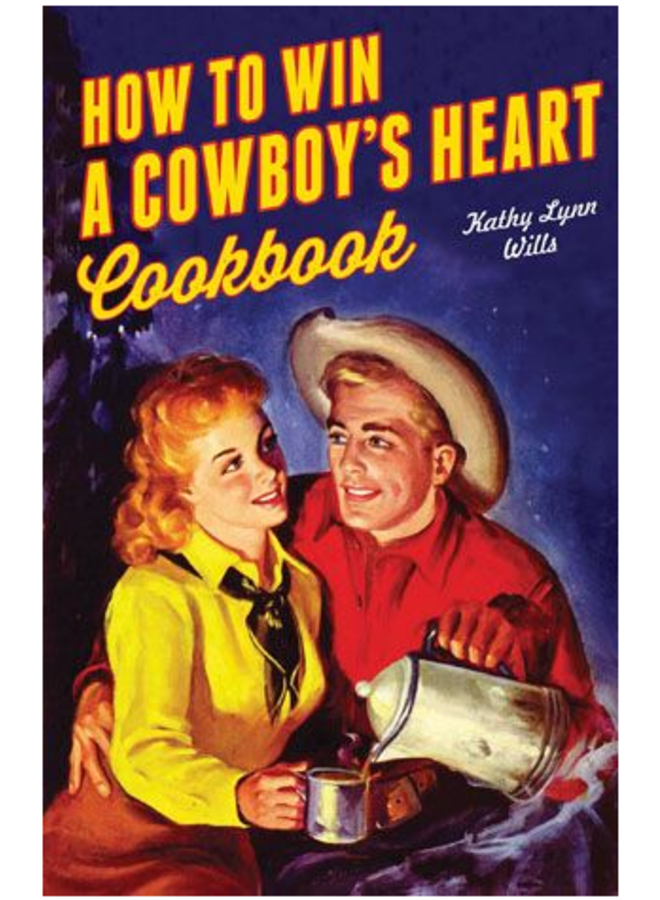 How To Win A Cowboy's Heart Revised