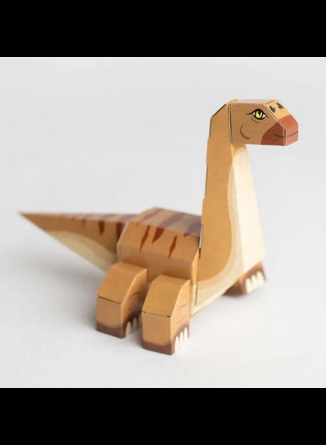 Brontosaurus Cuble