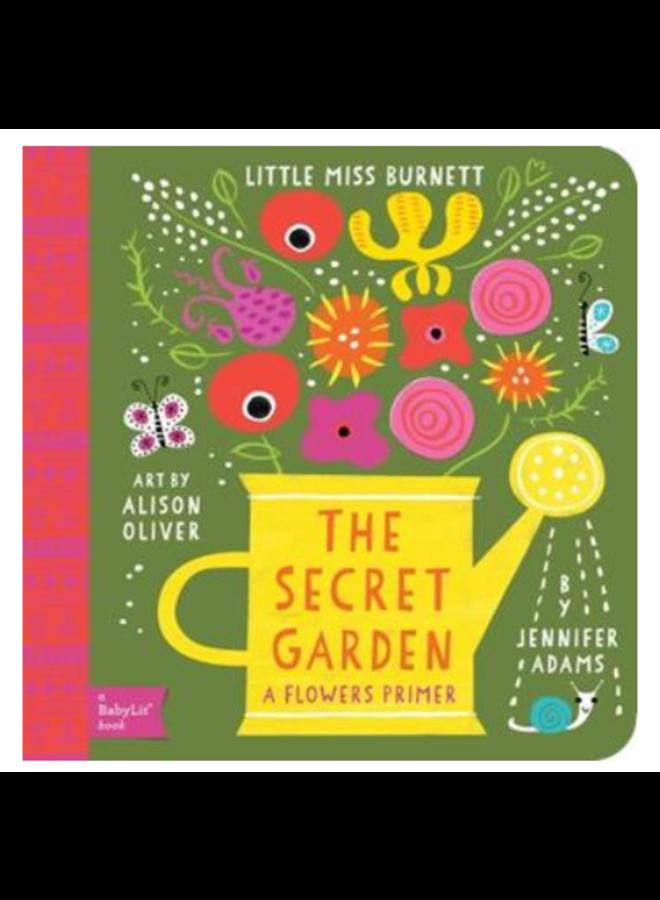 Secret Garden Primer