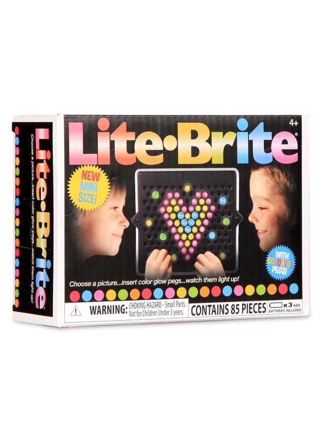 Mini Lite Brite
