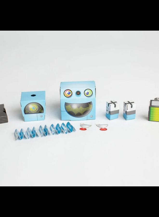 Robot Cuble