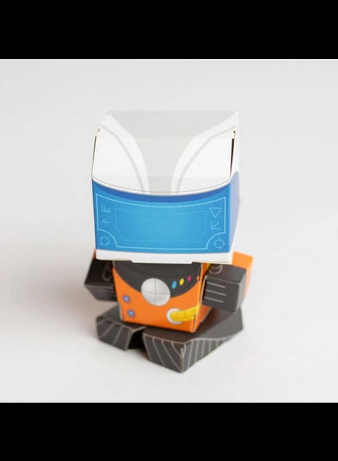 Astronaut Cuble