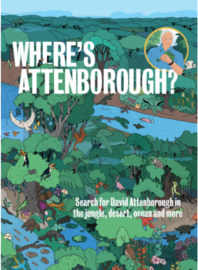 Where's Attenborough?