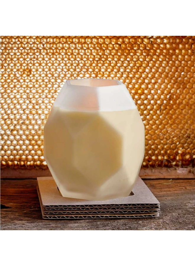 Bee Hive Beeswax Clover and Honey